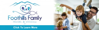 Foothills Family Health