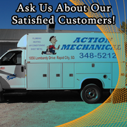 Action Mechanical, Inc.
