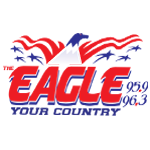 Eagle Country 95.9/96.3