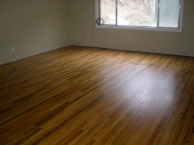 Pederson's Hardwood Floors