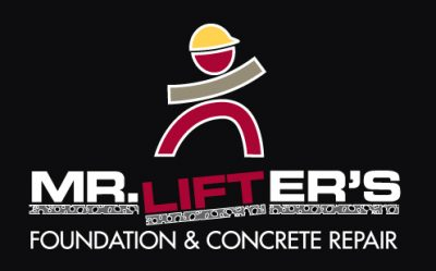 Mr Lifter's Foundation & Concrete Repair