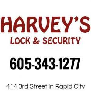 Harvey's Lock & Security Center