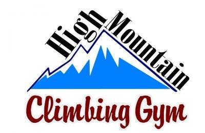 High Mountain Climbing Gym