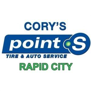 Cory's Point S Tire & Auto Service