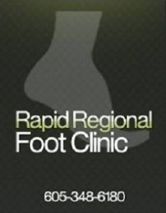 Rapid Regional Foot Clinic
