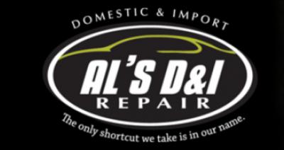 Al's D & I