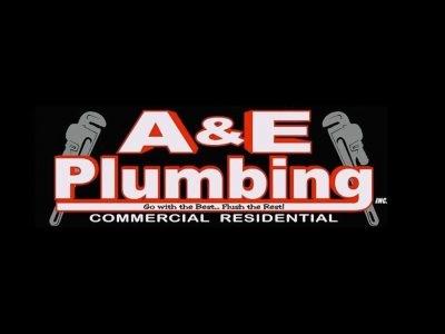 A & E Plumbing Inc