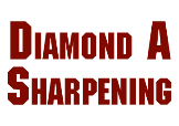 Diamond A Sharpening
