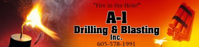 A-1 Drilling & Blasting, Inc.
