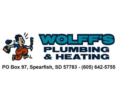 Wolff's Plumbing & Heating, Inc.