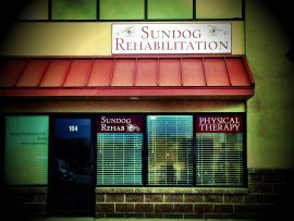 Sundog Rehabilitation