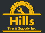 Hills Tire & Supply Inc