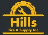 Hills Tire & Supply Inc