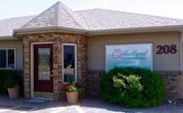 Ballard Gynecology