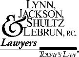 Lynn Jackson Shultz & Lebrun PC