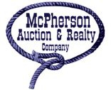 McPherson Auction & Realty Co