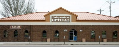 Independent Optical - Rapid City
