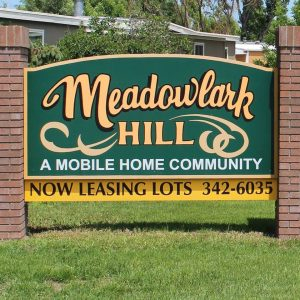 Meadowlark Hill Mobile Estates