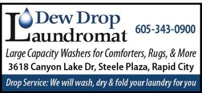 Dew Drop Laundromat