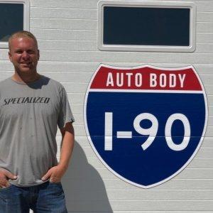 I-90 Auto Body