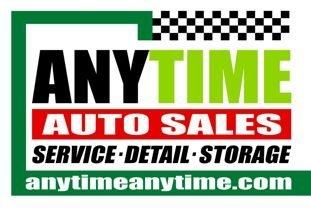 Anytime Auto Sales & Storage - Storage