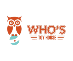 Who's Toy House | Black Hills Local Toy Store