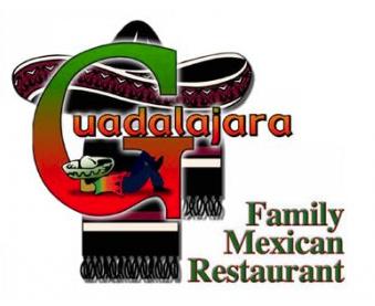 Guadalajara Family Mexican Restaurant   Spearfish SD