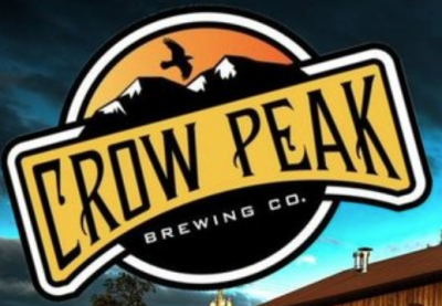 Crow Peak Brewing Co . | Spearfish SD