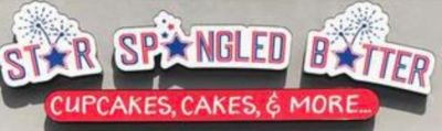 Star Spangled Batter | Cakes, Cupcakes, Cookies + Breakfast
